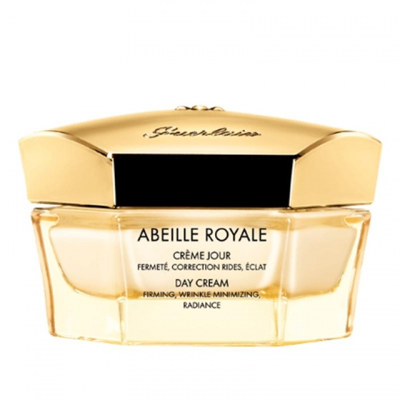 Kem dưỡng dăn chắc da ban đêm Abeille Royale 50ml