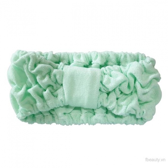 Băng đô cài tóc The Face Shop Daily Beauty Tools Scrunchie Hair Band