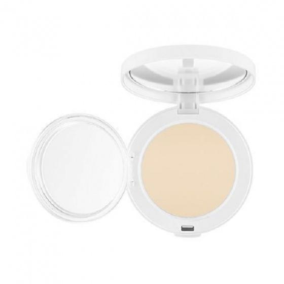 Phấn phủ dạng bột Apieu oil control film pact no.2skin beige