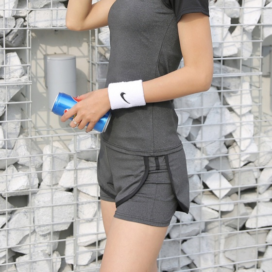Quần ngắn thể thao nữ tập gum, yoga Hidetse