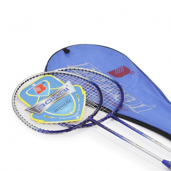 Cặp vợt cầu lông SL712