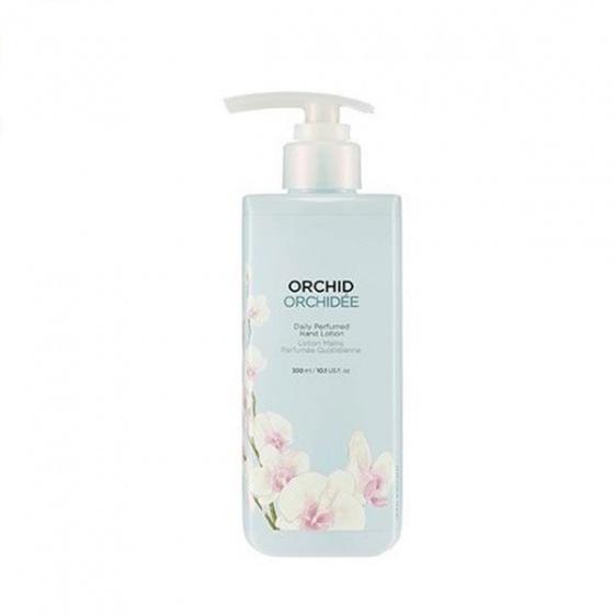Kem dưỡng da tay The Face Shop Orchid Daily Perfumed Hand Cream 300ml