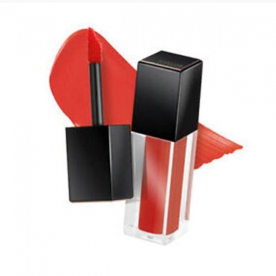 Son môi Apieu Color Lip Stain Gel Tint CR05 From Now On 4.4g