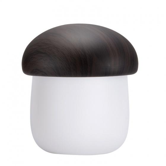 Máy phun sương nano tạo ẩm không khí 250ml hình nấm dễ thương Jisulife JM02 - Cung cấp độ ẩm giảm stress