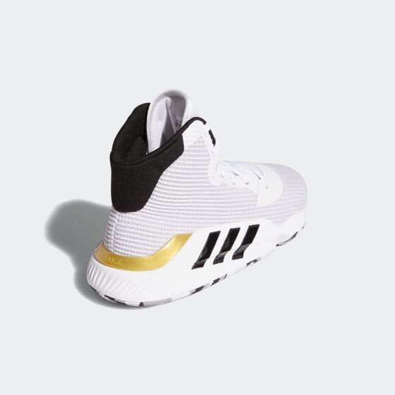 Giày bóng rổ chính hãng Adidas Pro Bounce 2019 EF8787