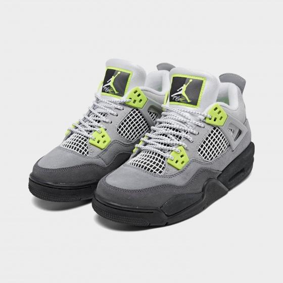 Giày thể thao chính hãng Nike AIR JORDAN RETRO 4 SE CT5343-007