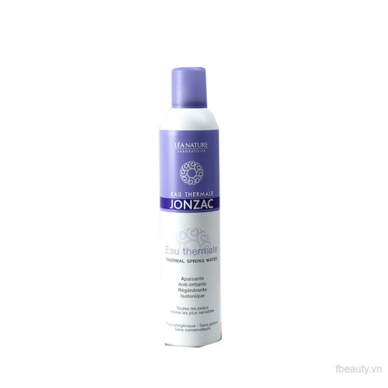 Xịt khoáng Jonzac Spray Thermal Spring Water 300ml