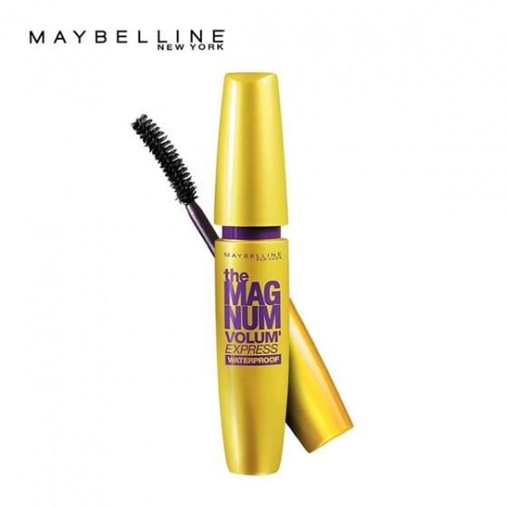 Mascara Maybelline Magnum làm dày mi 10 lần