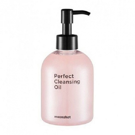 Dầu tẩy trang Moonshot Perfect Cleansing Oil 250ml