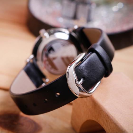 Đồng hồ nữ chính hãng JULIUS Hàn Quốc JAL-043A