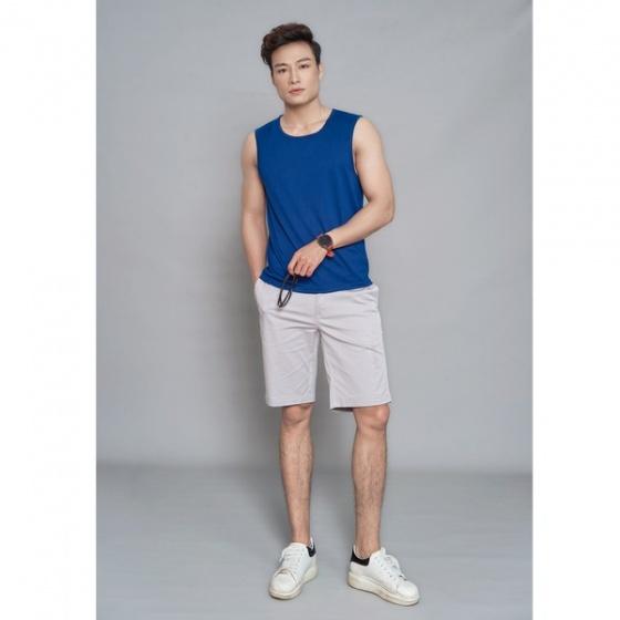Áo phông nam ngắn tay (regularfit) màu 2 DGC - SATT1901M