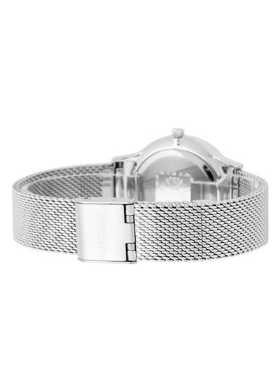 Đồng hồ nữ Julius hàn quốc JA-1075 bạc