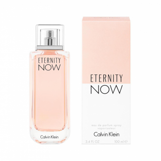 Nước hoa Calvin Klein  Eternity Now Women edp 100Ml - new