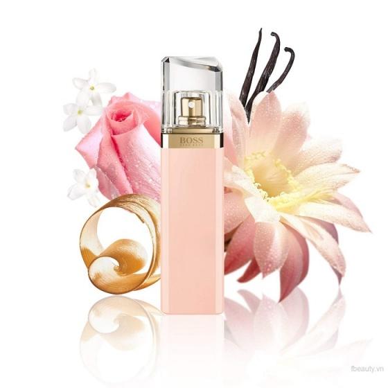 Nước hoa Hugo Boss Ma Vie Intense Edp Vapo Women 50 ml