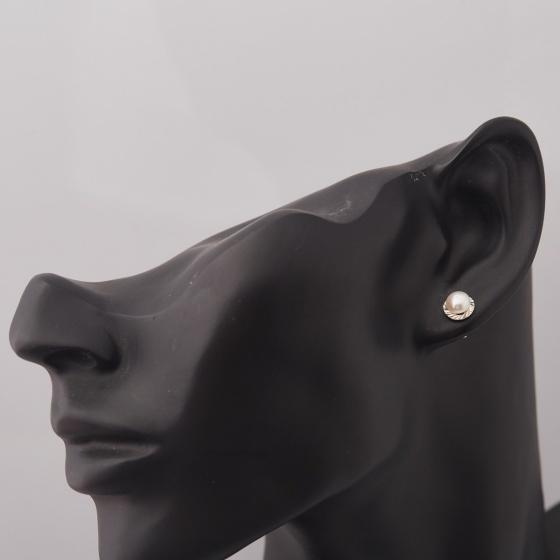 Hoa tai ngọc trai - Opal - ET5-04