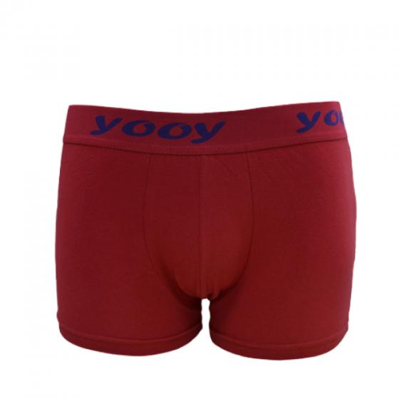 Combo 4 quần lót nam boxer DL056