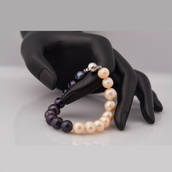 Vòng tay ngọc trai - Opal - BPT5-05