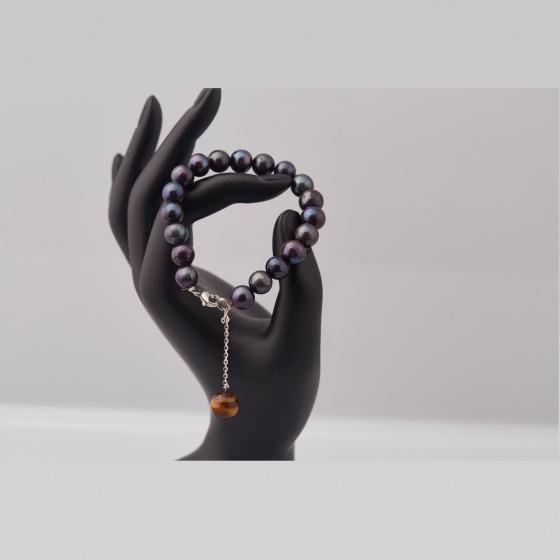 Vòng tay ngọc trai - Opal - BPT5-08