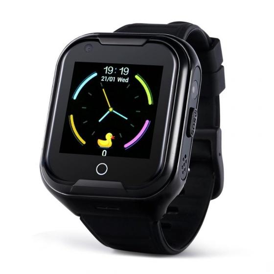 Đồng hồ định vị Wonlex KT11 New 2019 (nghe gọi video, chống nước)