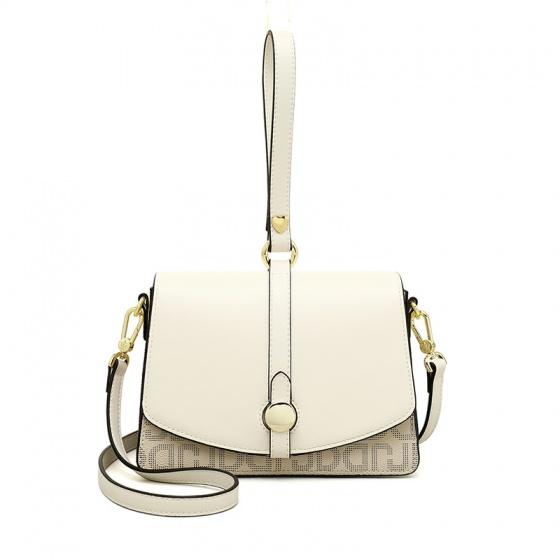 Túi xách tay cao cấp SUNDAY SDHB 070120 - Màu trắng