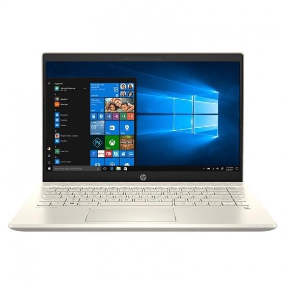 Laptop HP Pavilion 14 ce3015TU i3 1005G1-4GB-512GB SSD-WIN10