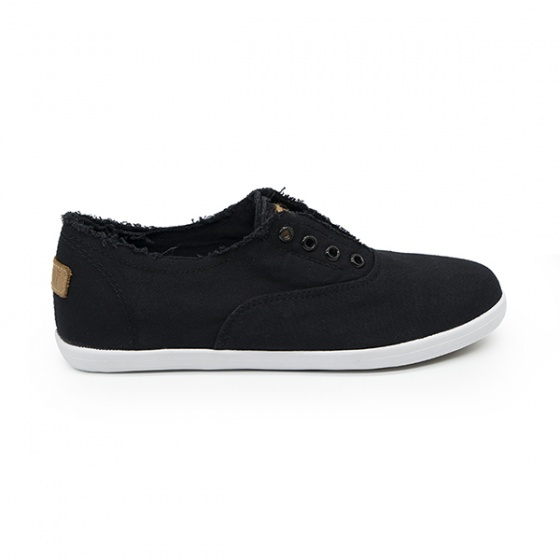 Giày slipon nữ Sutumi Suw149-đen