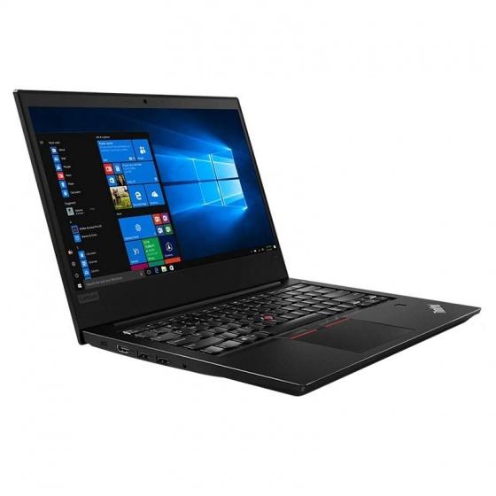 Laptop Lenovo ThinkPad E490-Core i5 8265U-8GB-512GBSSD-WIN10