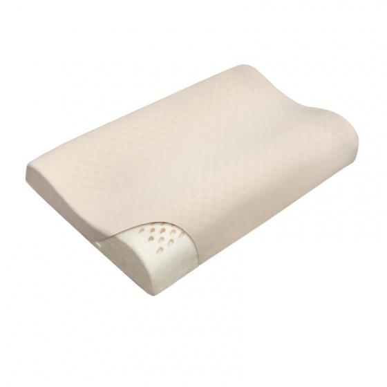 Combo 2 Gối Kymdan Pillow Glory Air 60 x 38 x 8,5 - 5,5 - 8 cm