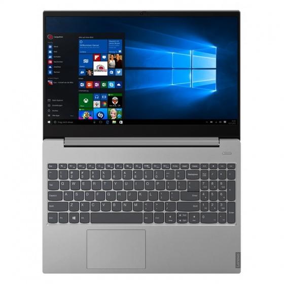 Laptop Lenovo IdeaPad S340-15IIL i5-1035G1-8GB-512GB SSD-WIN10