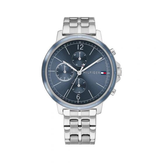 Đồng hồ Tommy Hilfiger 1782188 nữ dây kim loại lịch thứ ngày 38mm