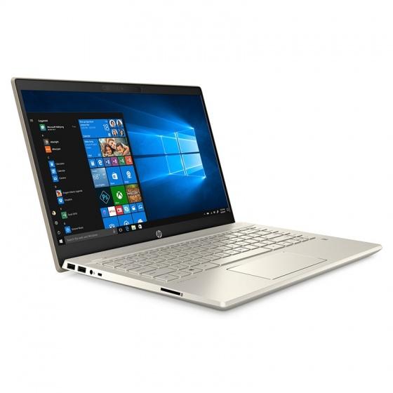 Laptop HP Pavilion 14-ce3018TU i5-1035G1-4GB-256GB SSD-WIN10