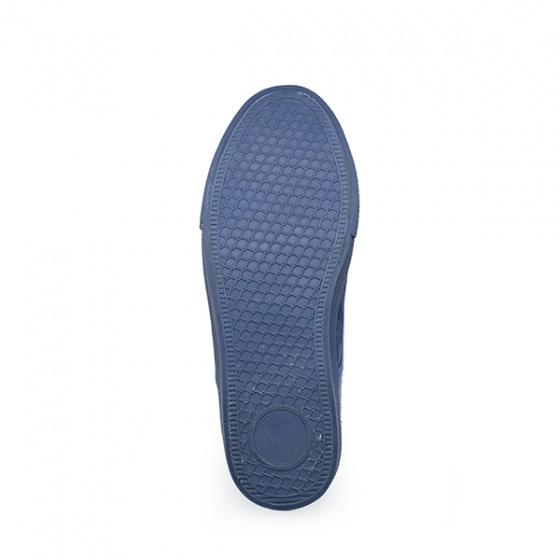Giày cột dây nam Sutumi Sum107-navy