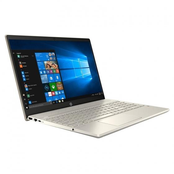 Laptop HP Pavilion 15-cs3060TX-i5-1035G1-8GB-512GSSD-2GB MX250-WIN10