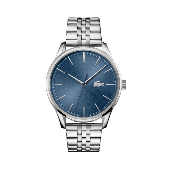 Đồng hồ Lacoste 2011049 nam Lacoste vienna  dây kim loại 42mm