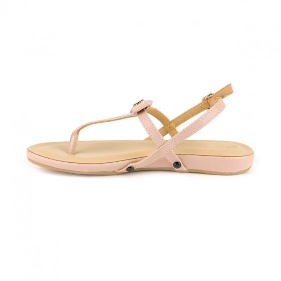 Giày sandal quai kẹp SUNDAY SD29 - Màu hồng