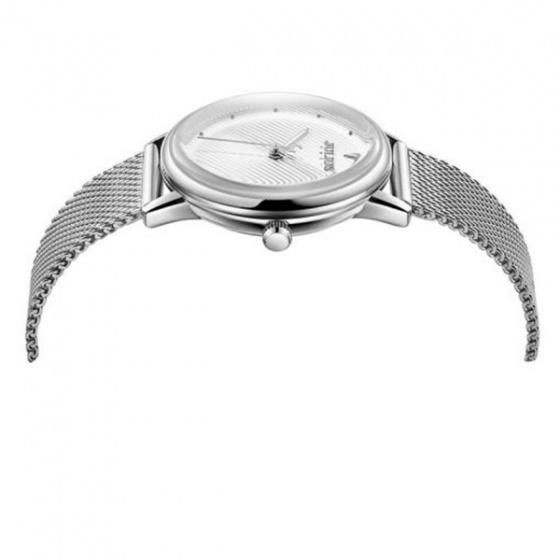Đồng hồ nam JA-1238M julius hàn quốc dây thép