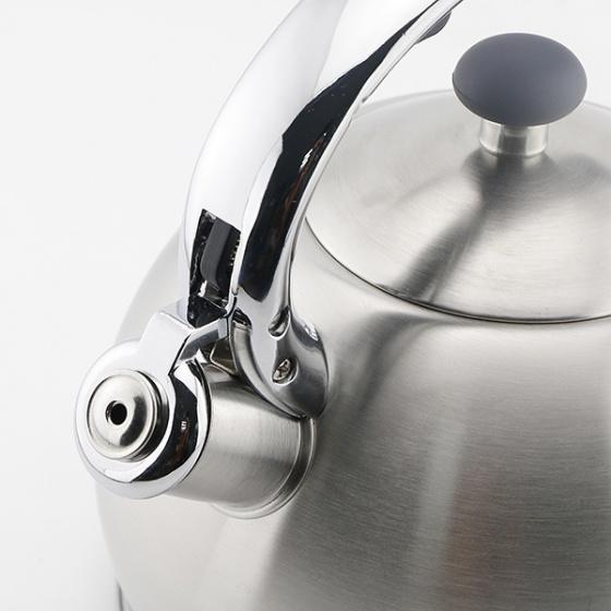 Ấm đun nước bằng inox 304 Elmich 3L EL3373