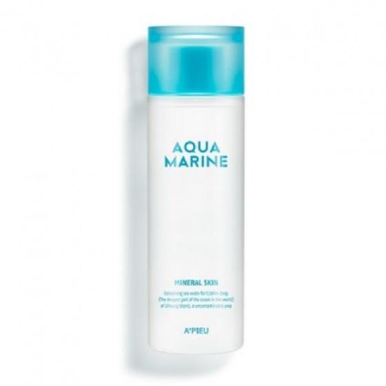 Sữa dưỡng da mặt A'Pieu Aqua Marine Mineral Emulsion 180ml