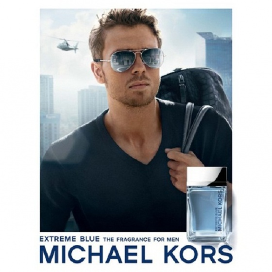 Nước hoa Michael Kors Extreme Men Blue 70ml