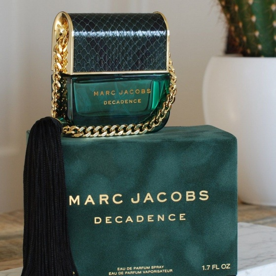 Nước hoa Marc Jacobs 15 Rg Edp 100ml