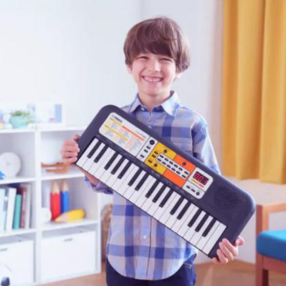 Đàn organ mini chính hãng Yamaha PSS-F30(37 phím)