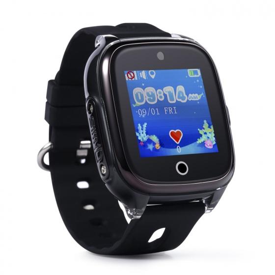 Đồng hồ định vị trẻ em Wonlex KT01 camera, chống nước