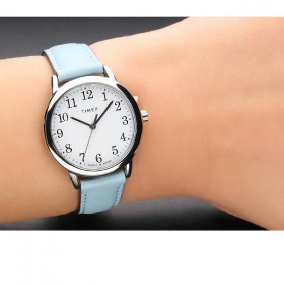 Đồng hồ Nữ Timex Easy Reader 30mm - TW2R62900
