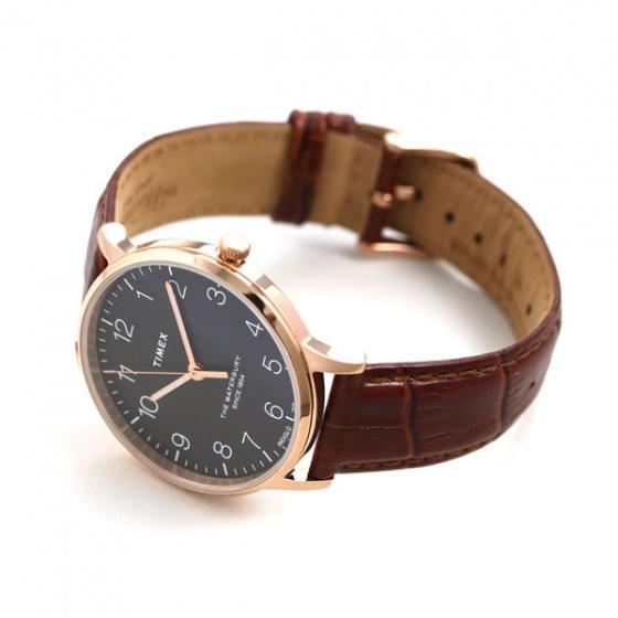 Đồng hồ nam Timex Waterbury Classic 40mm - TW2R71400