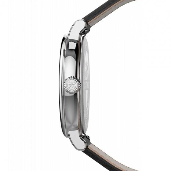 Đồng hồ Nam Timex Standard XL Leather Strap TW2T90900