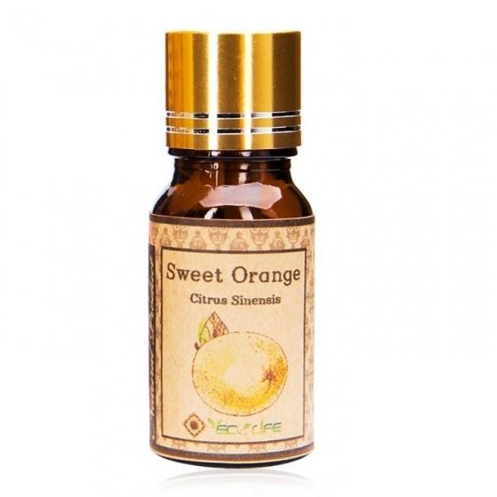 Tinh dầu hoa cam ngọt Ecolife 10ml
