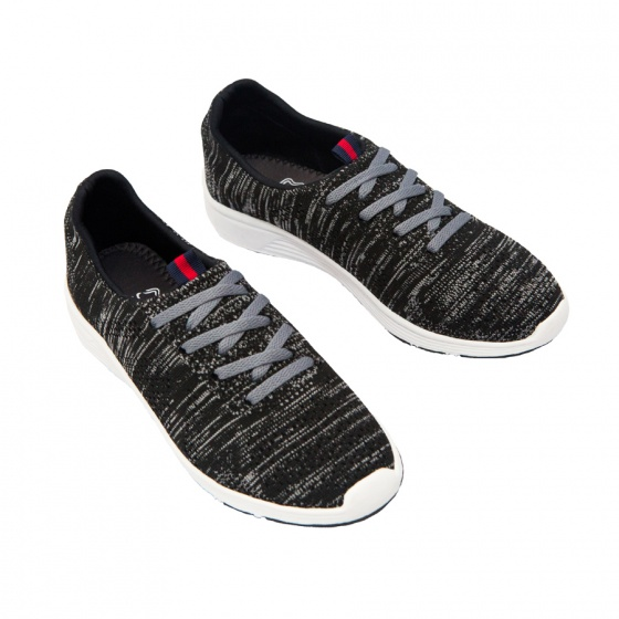 Giày slip on nữ MOL phong cách Hàn Quốc MG200B