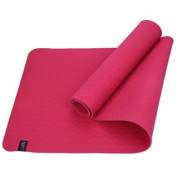 Thảm tập yoga Pro-Care TPE siêu bám 5mm