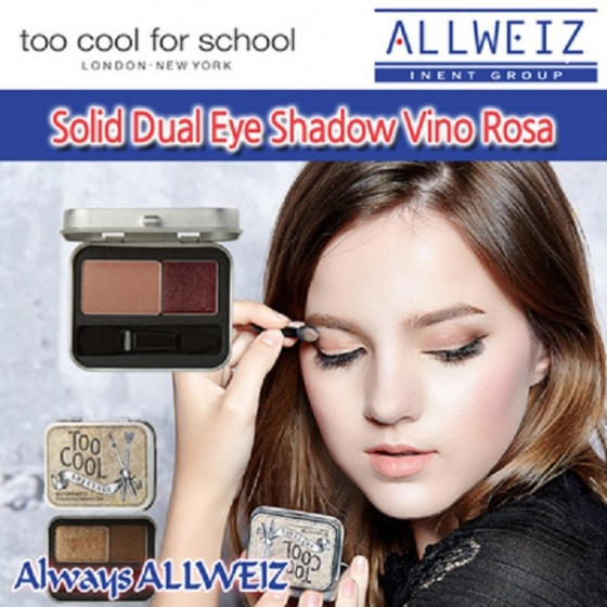 Màu mắt trang điểm TOO COOL FOR SCHOOL ARTCLASS SFUMATO no.5