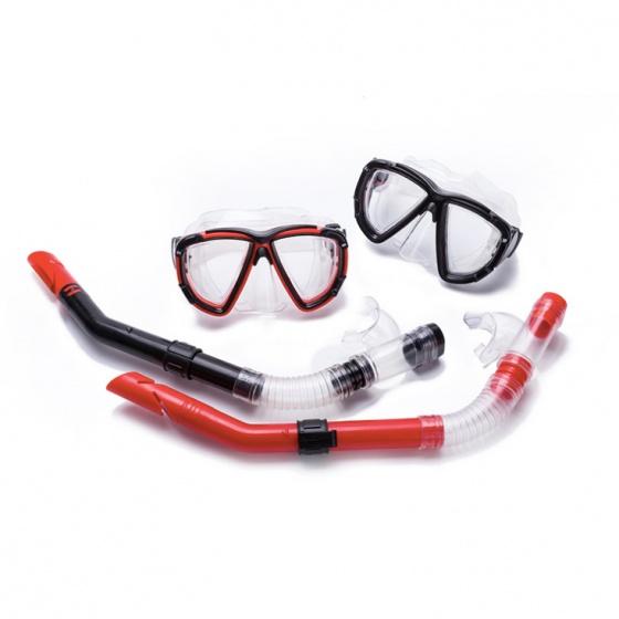 Bộ kính lặn ống thở Swim Mask